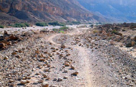 שביל ישראל לאופניים יהפוך לפרויקט לאומי