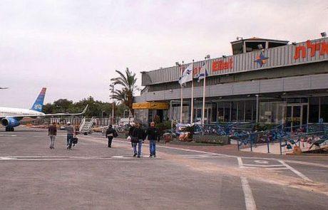 כאן חדשות: הממשלה בוחנת הפעלה מחודשת של שדה התעופה באילת