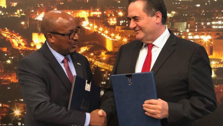 לראשונה: טיסות ישירות בין ישראל לרואנדה