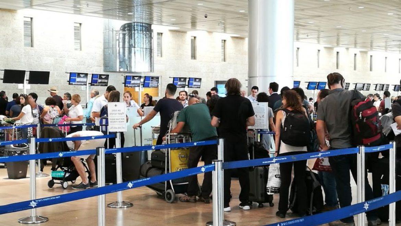 הרווחים של חברות התעופה לא צומחים בהתאם לגידול בתנועת הנוסעים