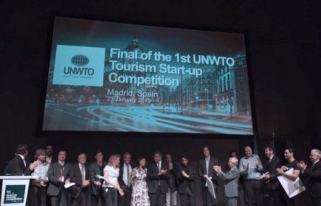 UNWTO וגלובליה משיקים את תחרות הסטארט-אפ השנייה לתיירות