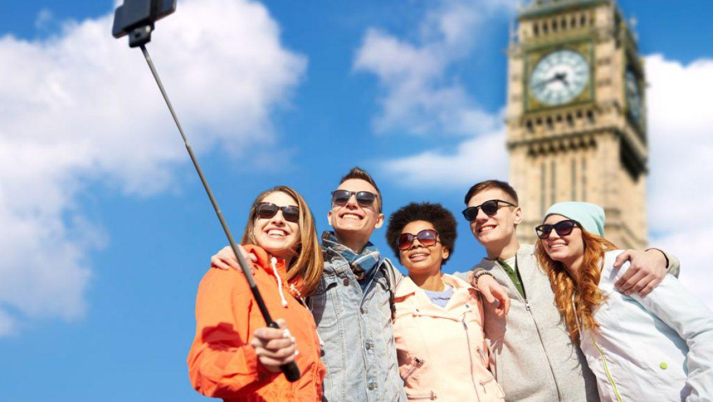 צרות בלונדון – מעודף תיירות ועד נטישת אייר פורטוגל את מרכז העיר