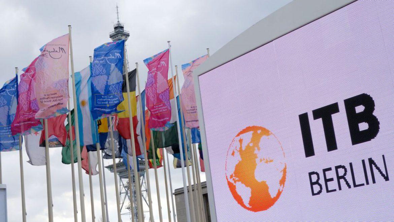 פניה העתידיות של תעשיית התיירות ביריד התיירות ITB בברלין