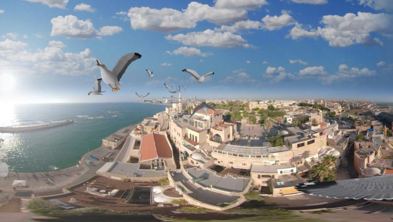מיפו אקספרס ועד תיבת נוח: אטרקציות חדשות בארץ
