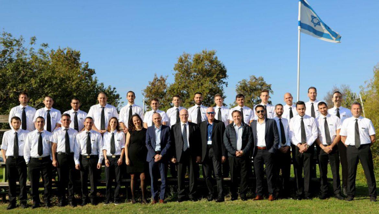 נבחרו המועמדים למחזור הראשון של האקדמיה לטיס של אל על