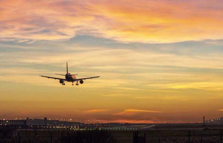 הסכם תעופה בין ישראל לירדן יאפשר טיסות במרחב האווירי בשתי המדינות