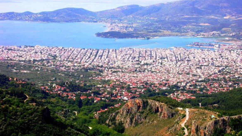 יוון האמיתית התגלתה במחוז תסליה (Thessaly)