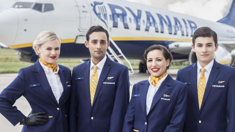 או'לירי שואף להוסיף עוד חברת תעופה לקבוצת ריינאייר