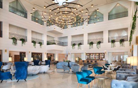 מלון חדש בטיילת של תל אביב: הרברט סמואל אופרה