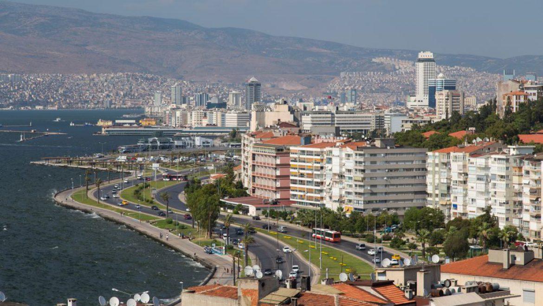 קו חדש לטורקיש איירליינס: תל אביב-איזמיר