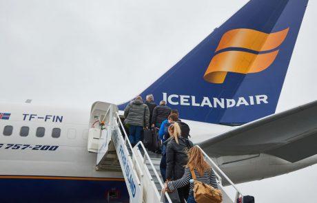 ההימור הגדול: המיזוג בין שתי חברות התעופה האיסלנדיות