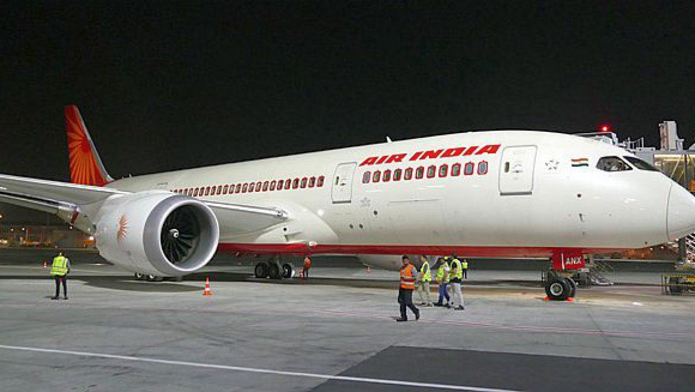 אייר אינדיה מטיסה אתכם להודו ומעבר