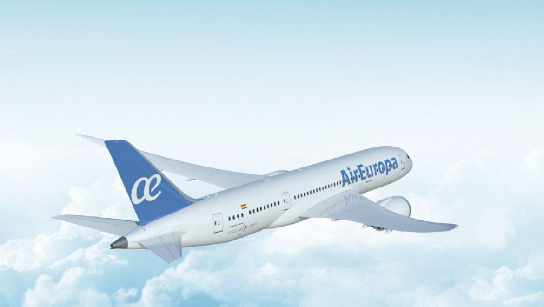 אייר אירופה פותחת קו תעופה חדש לפנמה דרך מדריד