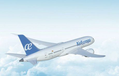 אייר אירופה היא חברת התעופה האירופית הסדירה היעילה ביותר אקלימית