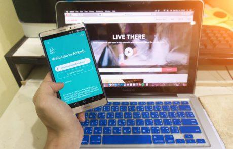מעתה גם בעברית: Airbnb מנגישה את האתר והאפליקציה