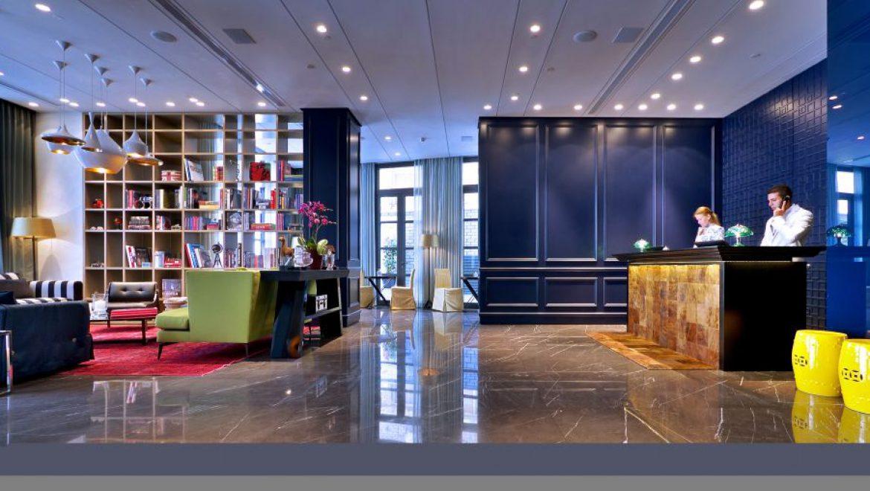 חברת מלונות אפריקה ישראל רכשה את בית המכס ביפו