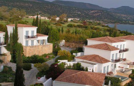 הולידי טרוול ישראל תשווק את רשת המלונות טאנוס הקפריסאית