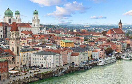לשדרג את הפרעצל/ מסע קולינרי אל דרום גרמניה