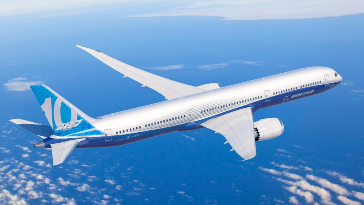 Boeing resumes 787 aircraft production in South Carolina