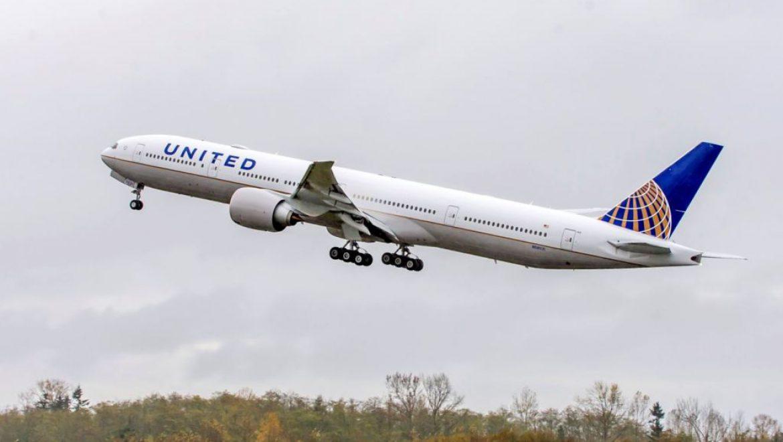 יונייטד איירליינס משיקה טיסה ישירה בין תל אביב לוושינגטון די.סי.