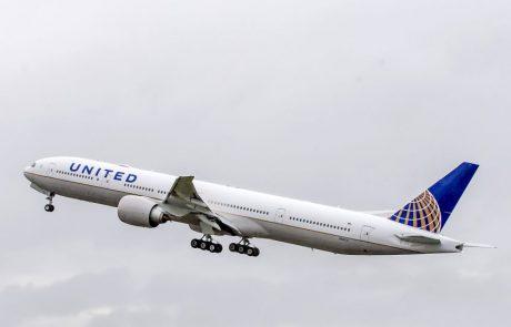 מתהדק הקשר בין תל אביב לוושינגטון הבירה עם טיסה ישירה של יונייטד