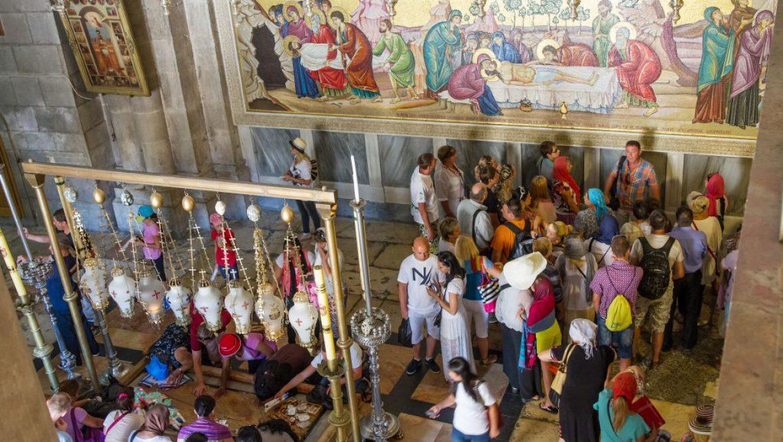 לשכת מארגני התיירות הנכנסת לישראל – אין שינוי בעקבות המצב