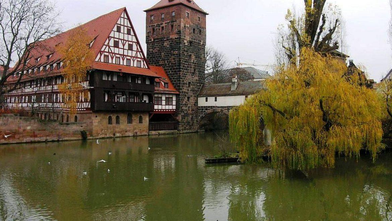 המיטב בצפון בוואריה, גרמניה: לגלות את פרנקוניה בחורף
