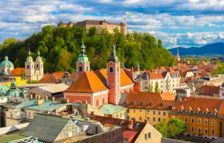 עלייה של כ-17% במספר לינות הישראלים בסלובניה ב-2018