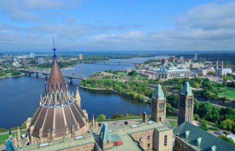 לופטהנזה מרחיבה את טיסותיה לקנדה בקיץ 2020