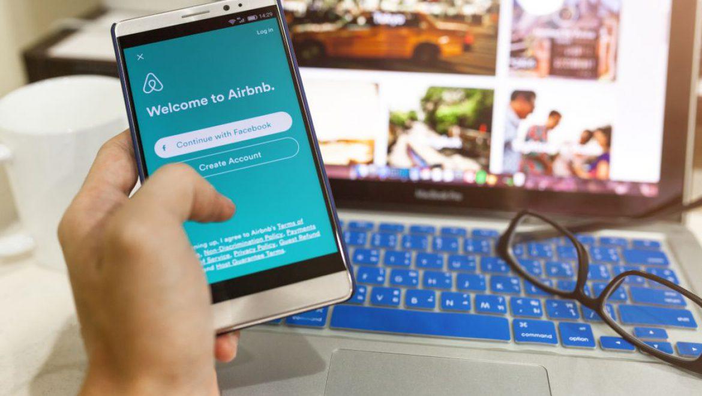 """חברת Airbnb """"תמשיך בדיאלוג עם ממשלת ישראל"""""""