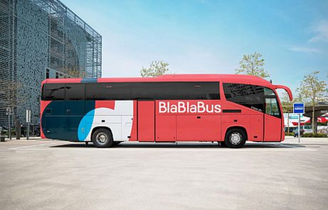 BlaBlaBus – לטייל באירופה בחמישה וחצי דולר