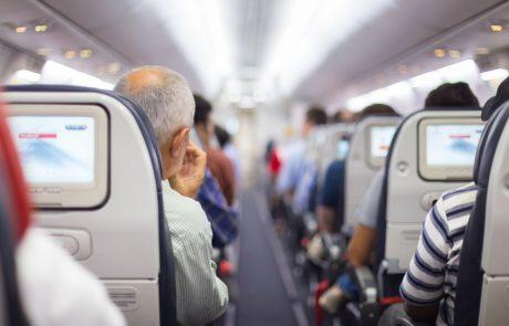 עולם התעופה יוצא למלחמה בהתנהגות פרועה של נוסעים במטוסים