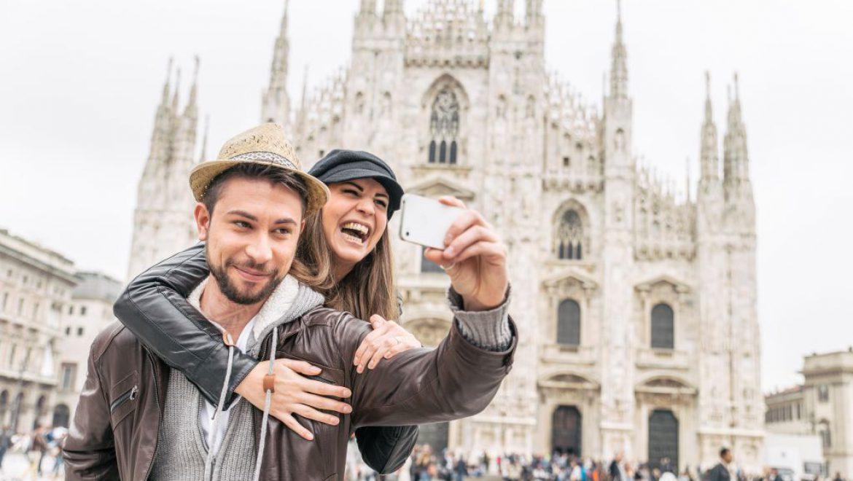 בקרוב טיסות ישירות של אליטליה מתל אביב למילאנו