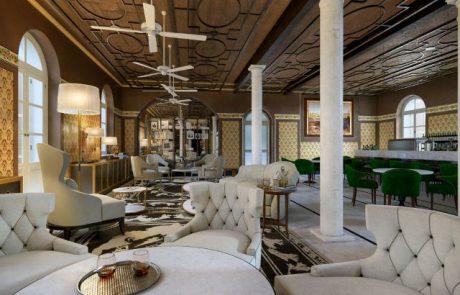 מלון דריסקו חוזר אחרי 150 שנה