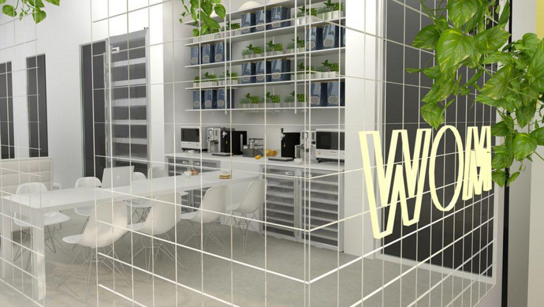 מספטמבר: WOM אלנבי, מלון הפודים הראשון של תל אביב