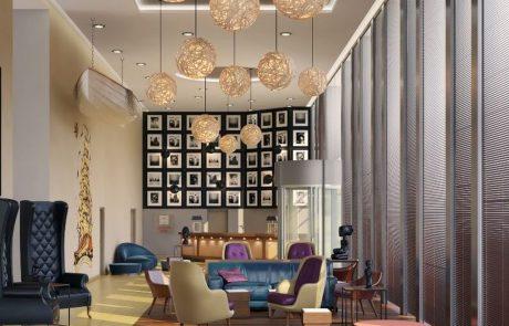 מלון לאונרדו רויאל חדש לרשת פתאל באמסטרדם