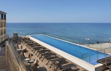 מלון סטאי תל אביב – המלון עם הבריכה הטובה ביותר בעולם