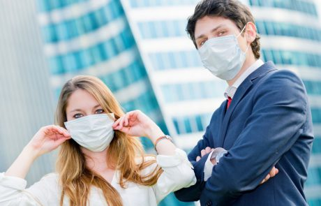 """ארגון יאט""""א על הובלה אווירית והתנהלות בתקופת מחלות מדבקות"""