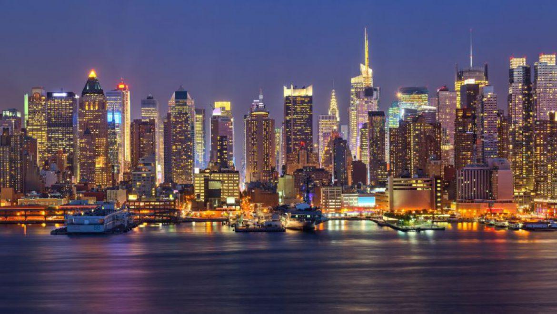 הישראלים הוציאו 261 דולר על לילה בניו יורק