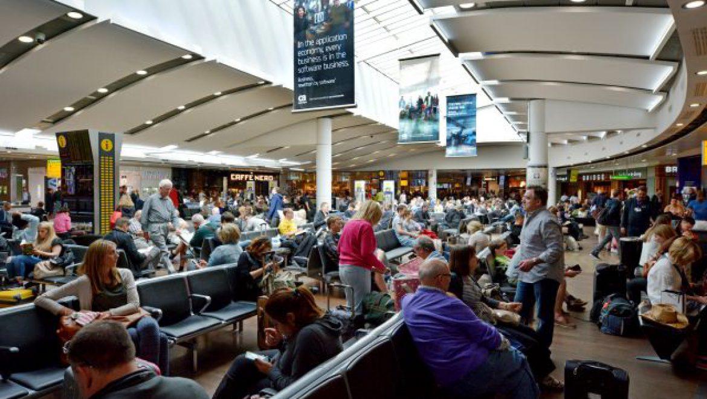 """יאט""""א קורא לאירופה לעצור את חוסר היעילות של התעופה ביבשת"""