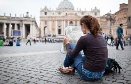 הוצאות התיירים בעולם ב-2017 הגיעו ל-5.3 טריליון דולר