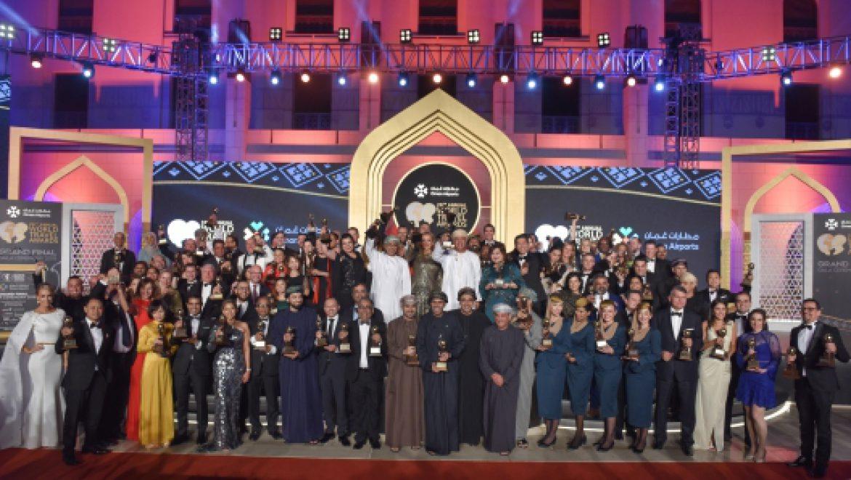 זוכי פרסי World Travel Awards הוכרזו בעומאן