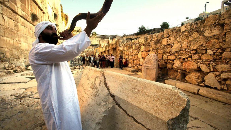 בחודש הרחמים והסליחות: סיורי סליחות ופיוטים בירושלים