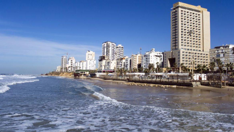 """משרד התיירות ורמ""""י מפרסמים מכרז למלון בבת ים"""