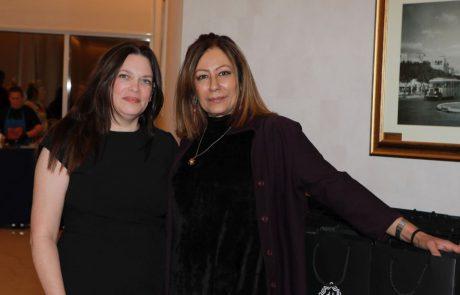 אופרה חדשה: קבלת פנים ללקוחות עסקיים במלון אופרה הרברט סמואל