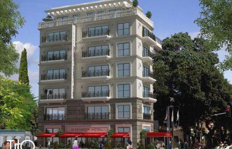 """תואר המסעדה החדשה הטובה ל""""קפה פופולר"""" במלון ג'ייקובס סמואל"""