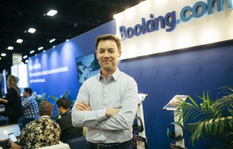 בוקינג מכריזה על מוצרים חדשים לבעלי דירות להשכרה לטווח קצר
