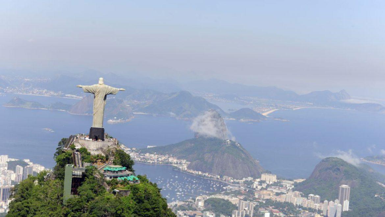התחרות על הקו לברזיל מתחממת