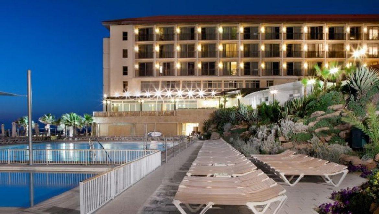 עתירה חדשה נגד הרחבת מלון דן אכדיה בהרצליה