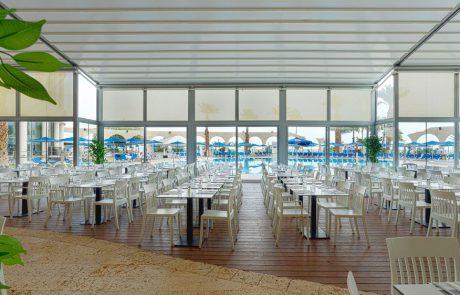 מלון דניאל ים המלח מרשת מלונות טמרס עבר תהליך התחדשות